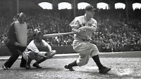 Lou Gehrig New York Yankees UNSIGNED 8x10 Photo