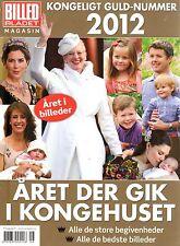 Principessa Princess Mary Kongehuset 2012 regina Margrethe, Royal Danimarca