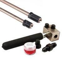 "Copper Brake Pipe Line Flaring Tool Professional In-situ 3/16"" SAE Hand Held"