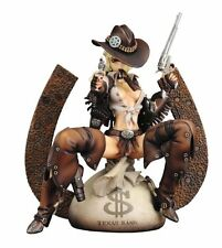Masamune Shirow Character Series Vol1 WildWetWest JULIONA TRANS (1/6 Scale PV
