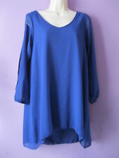 Long Sleeve Classic Tops & Shirts Size Tall for Women
