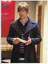Autographe Chace Crawford (Gossip Girl) - signed in person