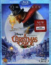 Disney's a Christmas Carol [New Blu-ray] With DVD, Widescreen, Ac-3/Dolby Digi