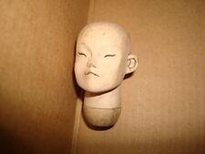 Ashley Wood ThreeA 3A TK Shogun Tsuki 1/6th Male Head Sculpt