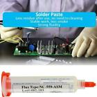 10CC NC-559-ASM UV Flux Lead Free Soldering Material Solder Paste For BGA Hot