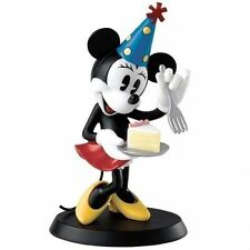 Minnie Mouse Disney Figurines, Figures & Groups (1968-Now)