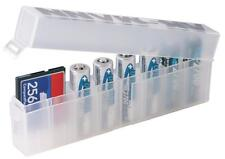 Ansmann - 4000033 - Battery Case For 8x Aa/aaa