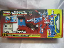 Very Rare Trans formers C69 Ultra Magnus Takara from JAPAN Vintage made in japan