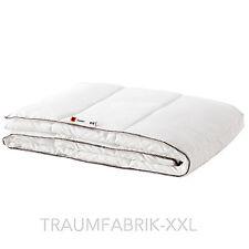 IKEA Bettdecke 155x220 cm Decke Zudecke Inlett 220x155 Sommerdecke kühl NEU&OVP