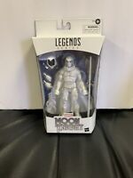 MARVEL LEGENDS- MOON KNIGHT - SEE ALL PICTURES - FAST SHIPPING - VHTF -