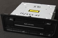 > Audi a4 8k a5 q5 8r 3g+ MMI multimedia de navegación GPS Navi calculadora 8f1035666 B <