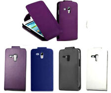 Flip Vertical Cover Case Pouch For Samsung Galaxy S3 SIII Mini GT i8190 i8195