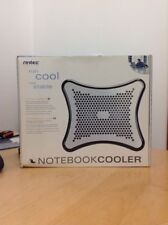 Antec Notebook Cooler Laptop Cooling Pad