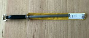 "F Dick 14"" 35cm Regular Cut Round Sharpening steel - 7655135 FREE POST"