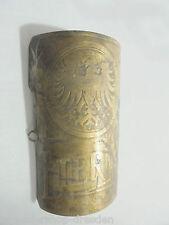 25837 ETERNA Reichsadler LAS 33mm Steuerkopfschild Schild Steuerkopfschild Messi