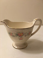 Vintage Homer Laughlin Eggshell Georgian Countess Creamer