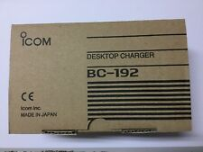 ICOM BC-192 BC-147A IC-V80 IC-T70 IC-V82 IC-V8 NEW