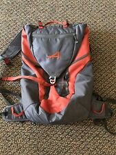 Apls Mountaineering backpack 24 liter lightweight