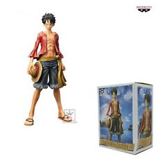 FIGURE ONE PIECE MASTER STARS PIECE THE MONKEY D. LUFFY RUFY BANPRESTO USATO #1