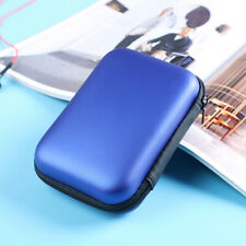 Mini USB Hard Drive Headset Storage Cases Disk Digital Bag Protector Safety Acc