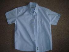 Ben Sherman Patternless Shirts (2-16 Years) for Boys