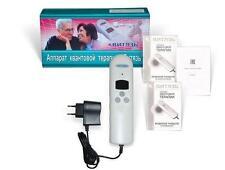 Vityas AKT-01 LLLT Cold Laser Quantum Therapy Vityaz (without set nozzle)