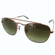 Gafas de sol unisex de hombre de oro  d7a247094b60