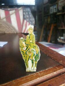 Vintage Marx? Steel U.S. Cavalry Toy Target? 5