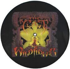 """THE CULT  """"WILD FLOWER c/w LOVE TROOPER""""  80's  HARD ROCK  LISTEN!"""