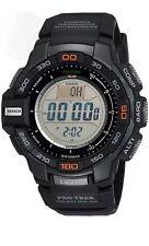 Casio G-Shock Protrek Triple Sensor Multifunction Digital Sport Watch PRG270-1