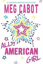 All-American Girl by Cabot, Meg , Paperback