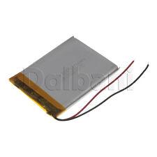 29-16-0684 New 1500mAh 3.7V Internal Battery 66x49x4mm