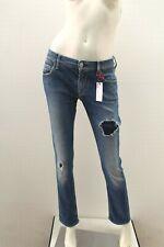 Jeans STONE ISLAND Donna Pantalone Pants Woman Trouser Pant Taglia Size 27 / 41