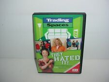 Trading Spaces - They Hated It (DVD, 2003)