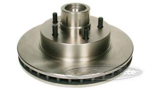 Disc Brake Rotor-Performance Plus Brake Rotor Front Tru Star 493510