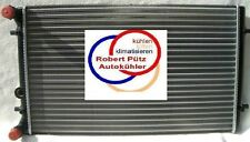 Wasserkühler Kühler VW Golf IV, VW Golf 4, Audi, Skoda, Seat Schalter mit Klima