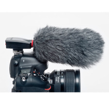 MyMyk Windshield For SmartMyk Microphone - SMWS-FG