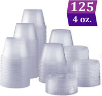 PACTIV CORPORATION SEALED CASE 1020 CT SIZE B YLP-24C CUP LIDS CLEAR STRAW SLOT
