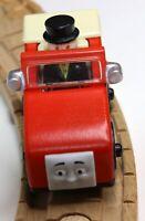 Genuine Thomas Friends Wooden Train Railroad - Winston