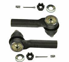 Moog Replacement New Inner Tie Rod Ends Pair For Honda CR-V 07-11 US Built