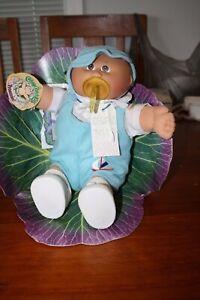 Cabbage Patch Kids - vintage preemie boy