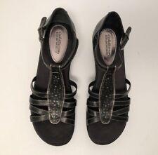 05453728febf Croft   Barrow Buckle Sandals for Women for sale