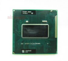 For Intel Core i7 i7-2670QM 2.2GHz Socket G2 Laptop CPU Processor SR02N