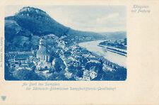 Ansichtskarten aus Niedersachsen