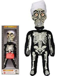 "Jeff Dunham NECA Collectible Rare 18"" ACHMED Animatronic Talking Plush Doll"