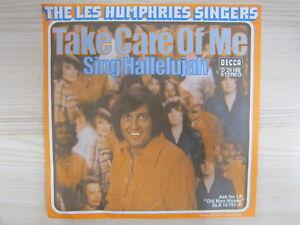 Single / The Les Humphries Singers* ?– Take Care Of Me / 1972 / DECCA / RAR /
