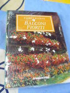 Balconi fioriti Fiori e Piante DeAgostini