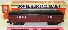 """Lionel new 6-16061 Norfolk & Western """"Plum Run"""" Baggage car"""