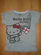 Tshirt Tee Shirt  Fille HELLO KITTY 8 ans MC