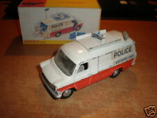 Dinky Toys #287  Ford Transit Police Accident Unit